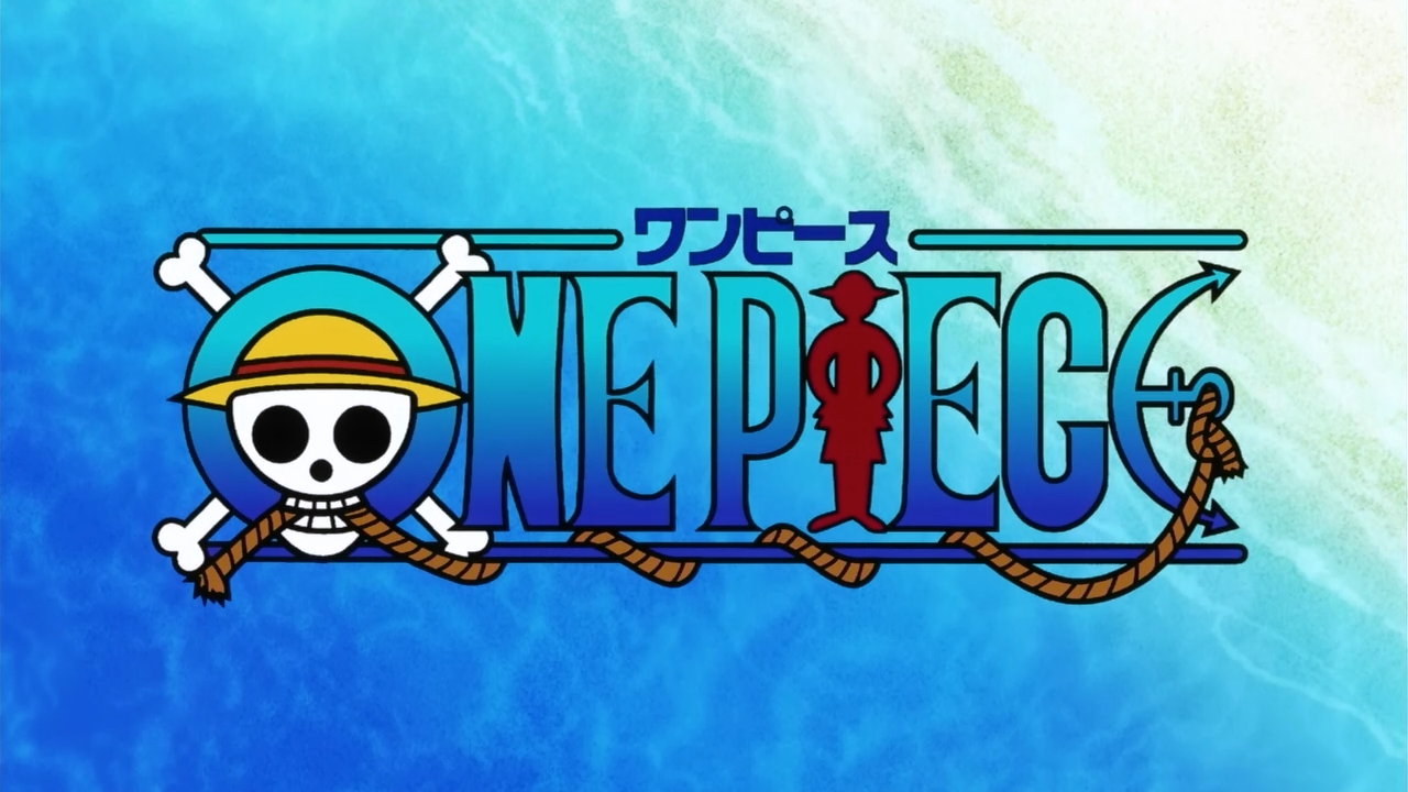 logo one piece wallpapers 2014 Desktop Backgrounds for HD 1280x720