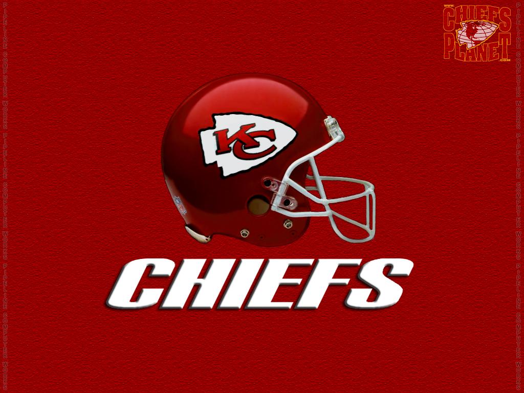 Kansas City Chiefs wallpaper desktop background Kansas City Chiefs 1024x768