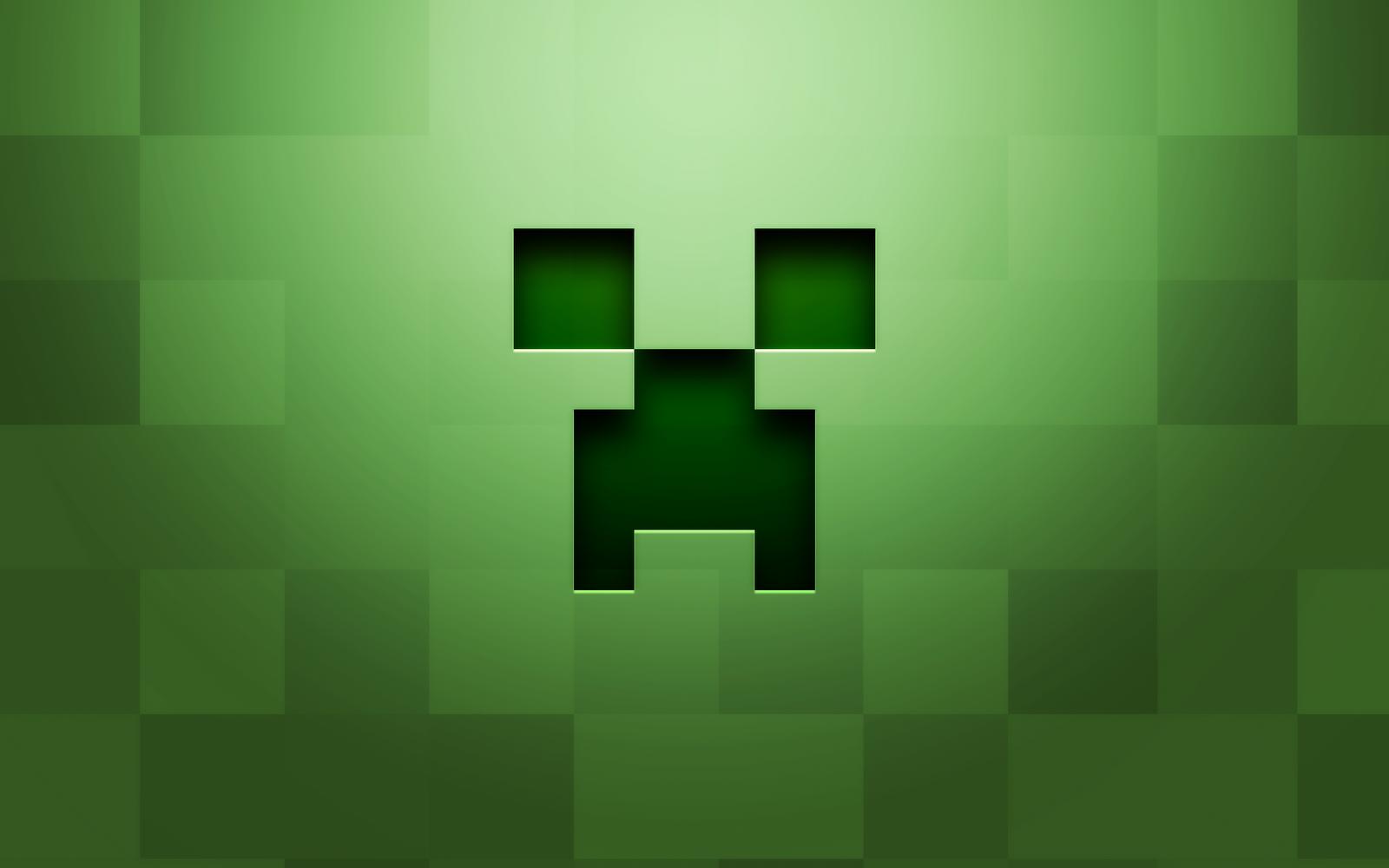 Minecraft Minecraft 1600x1000