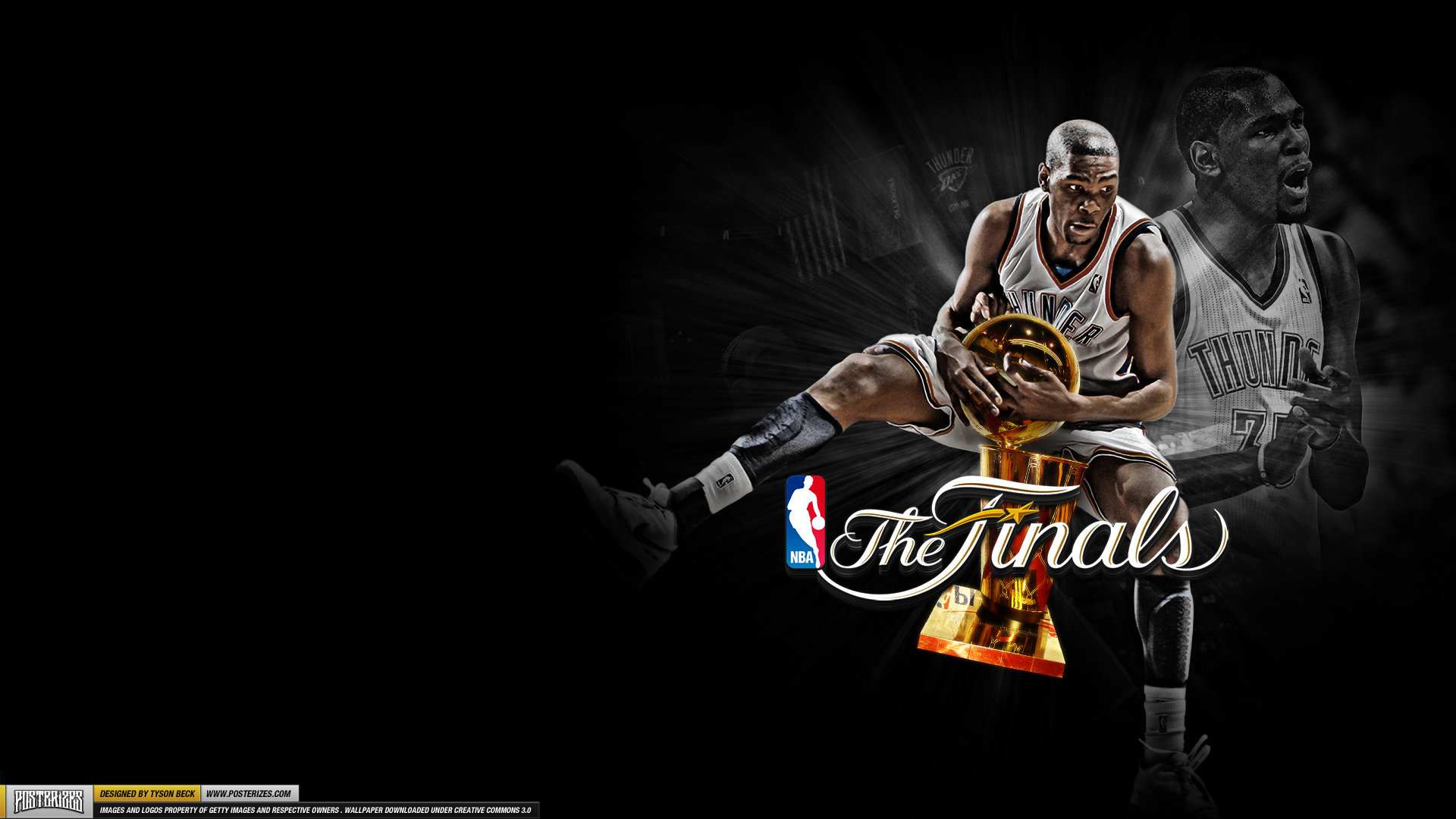 wallpaper nba durant trophy twitter kevin hunting online 1920x1080