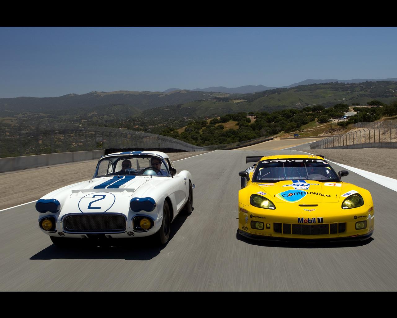1967 corvette le mans race car Car Pictures 1280x1024