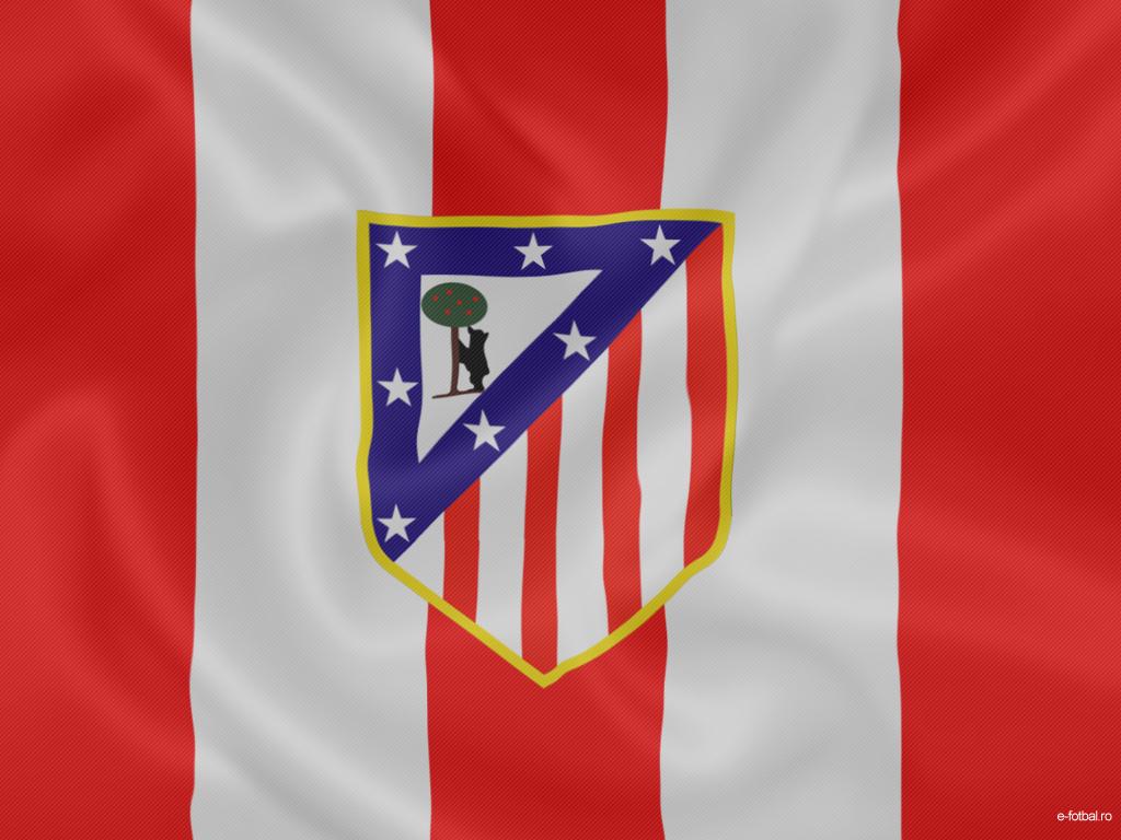 wallpaper picture Atletico Madrid Wallpaper 1024x768