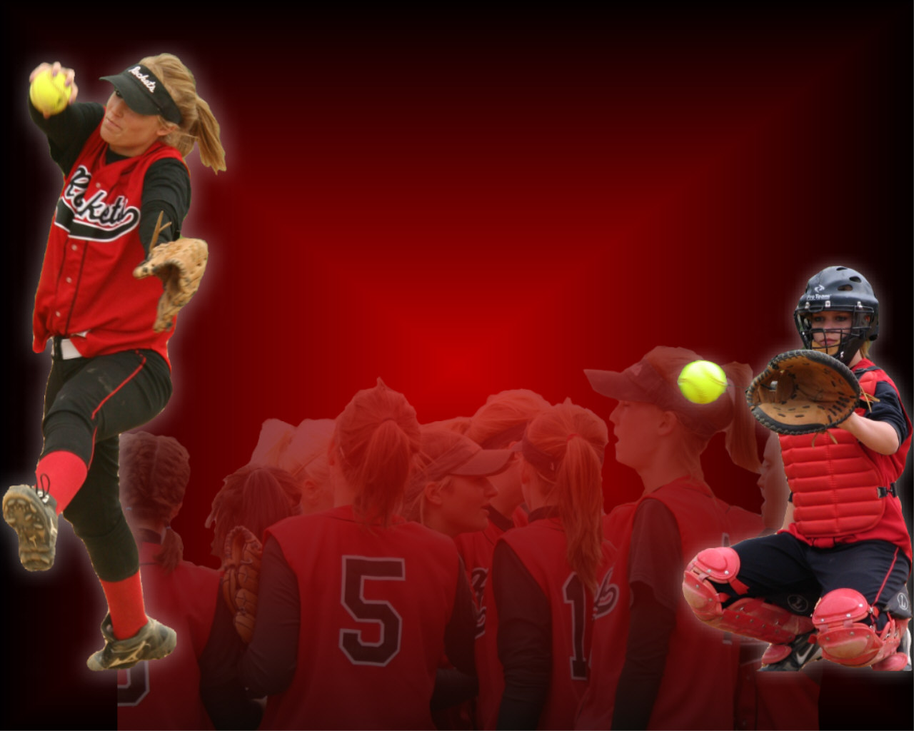 Pics photos related pictures softball wallpaper softball desktop - Softball Backgrounds For Desktop Images Pictures Becuo