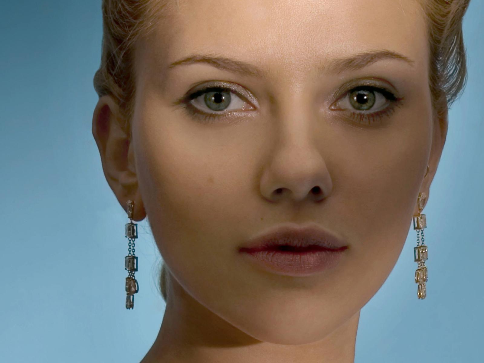 Scarlett Johansson Hollywood Glam Wallpaper Taste Wallpapers 1600x1200