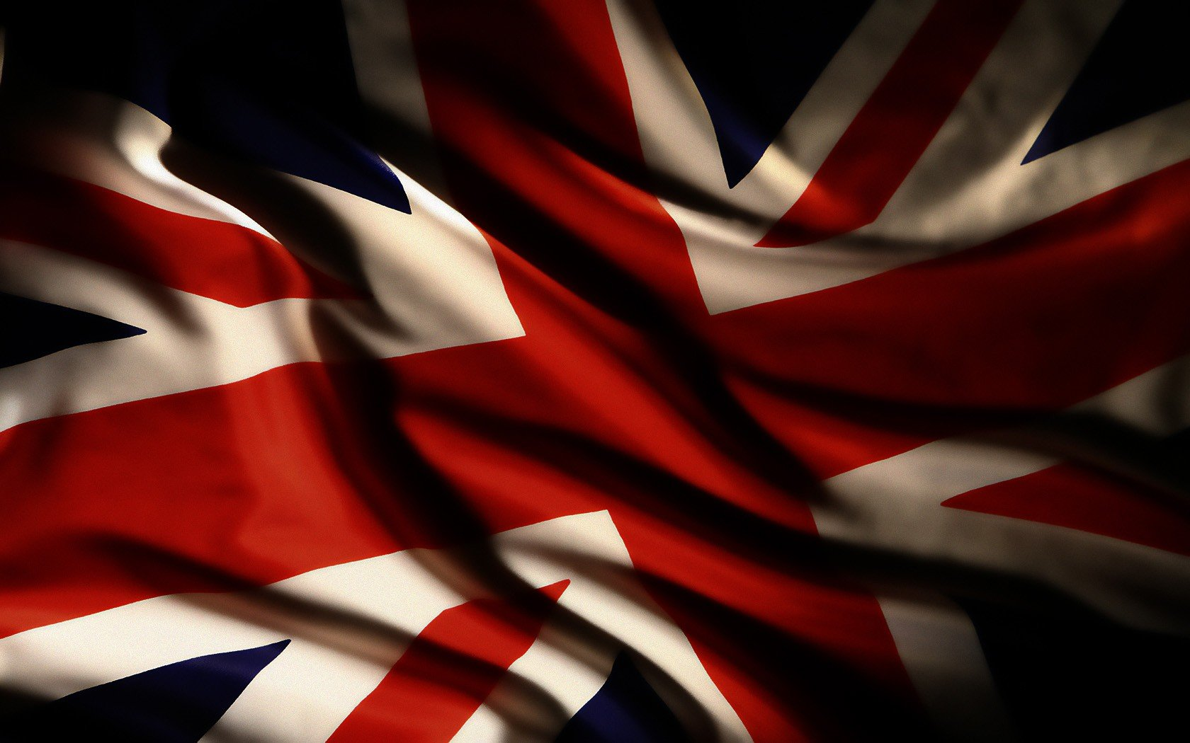 flags United Kingdom Union Jack wallpaper background 1680x1050