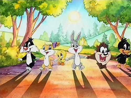 Baby Looney Tunes HD Wallpapers Download HD WALLPAERS 4U FREE 500x375