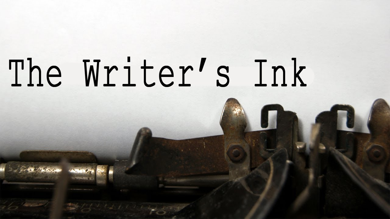 The Writers Ink by EricAMBM 1280x720