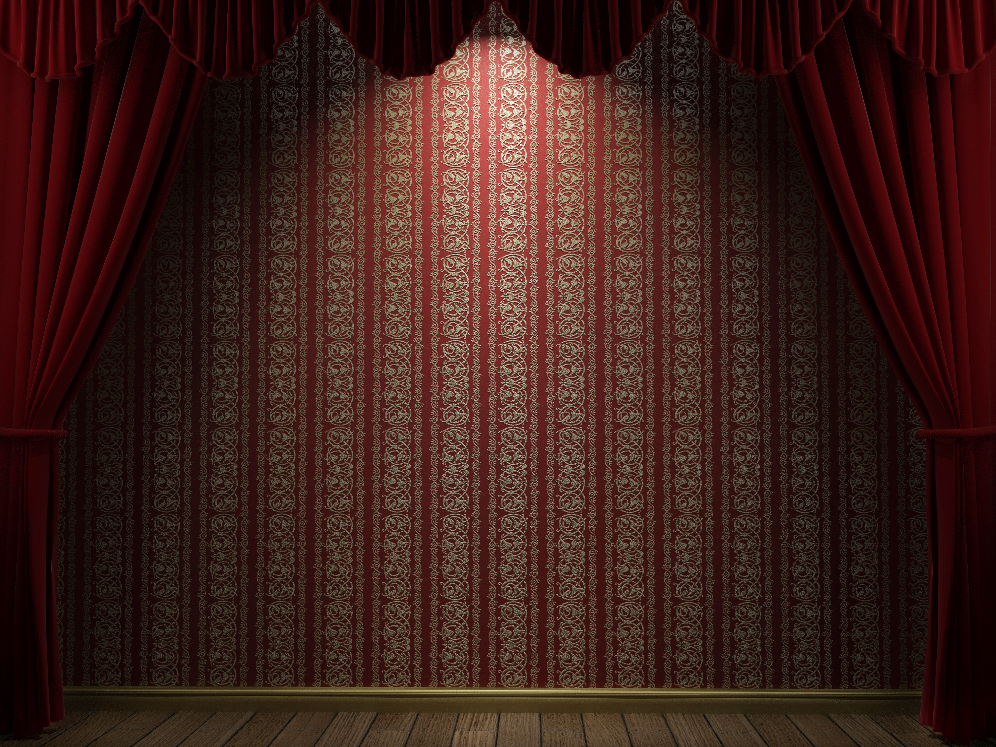 Bl blue stage curtains background - Stage Curtain Background Gallery 183 Backgrounds Stage