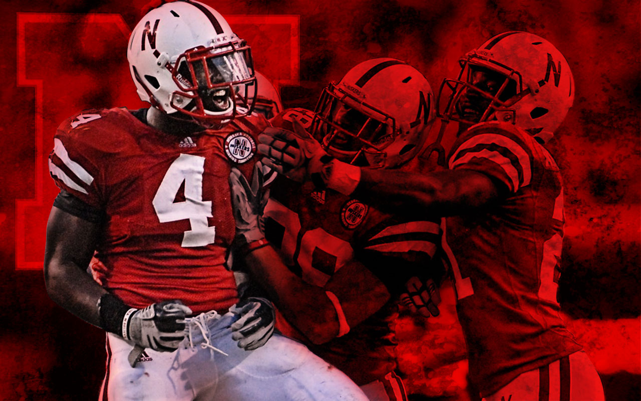 Nebraska Cornhusker Wallpapers Relay Wallpaper 1280x800