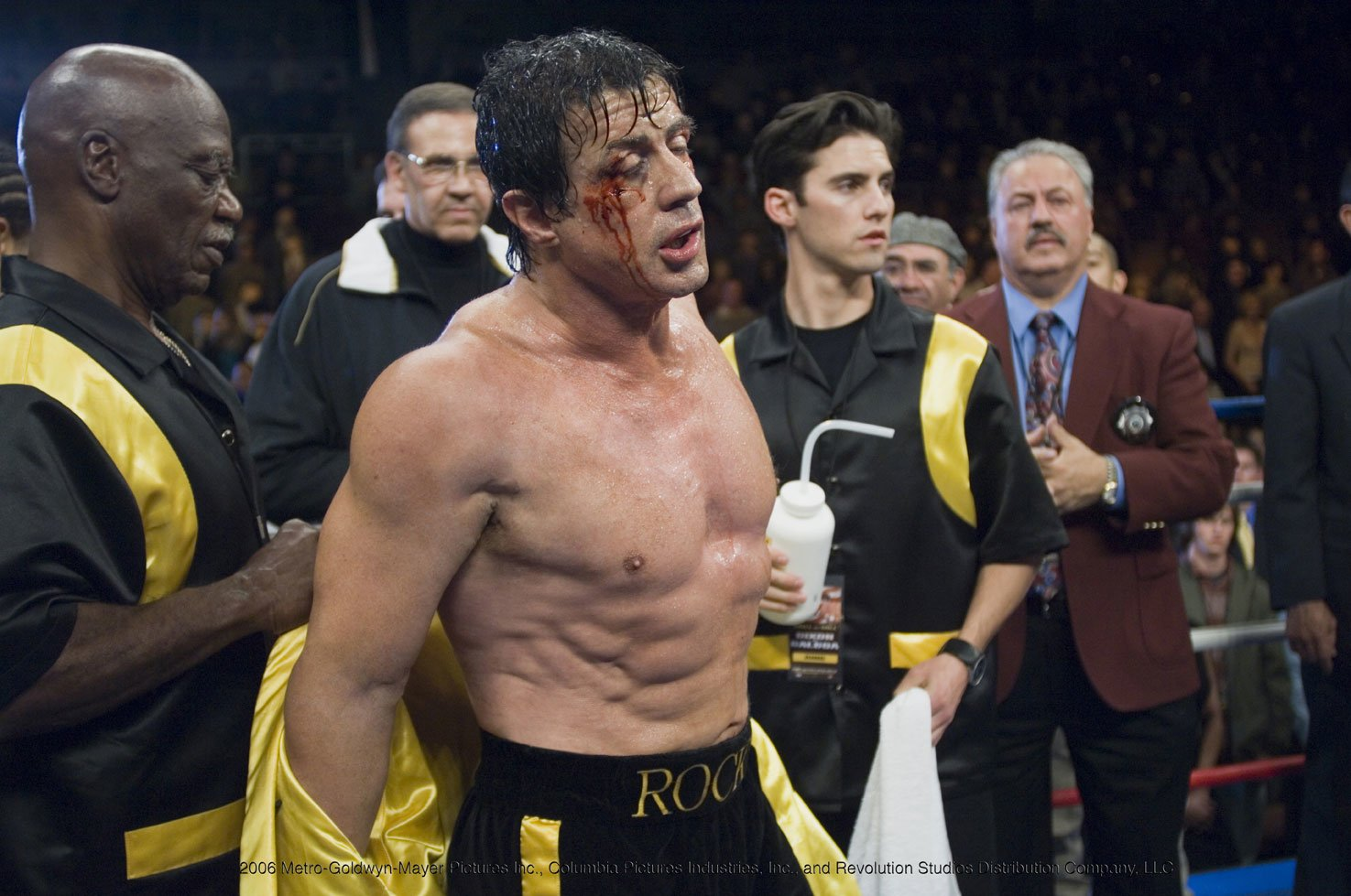7 Rocky Balboa HD Wallpapers Background Images 1475x979