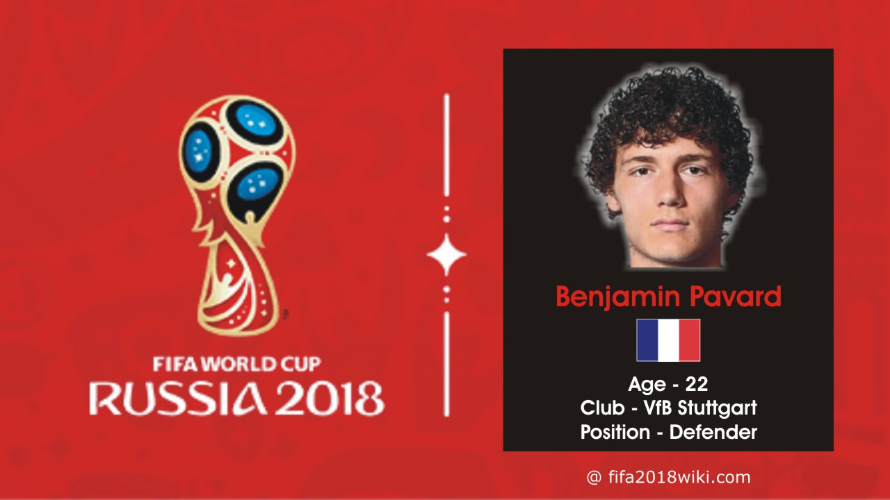Benjamin Pavard Profile France Footballer 1280x720