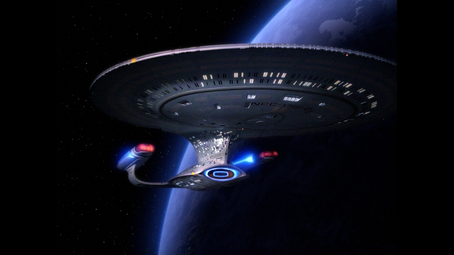 Star Trek The Next Generation Wallpaper High Resolution 1920x1080