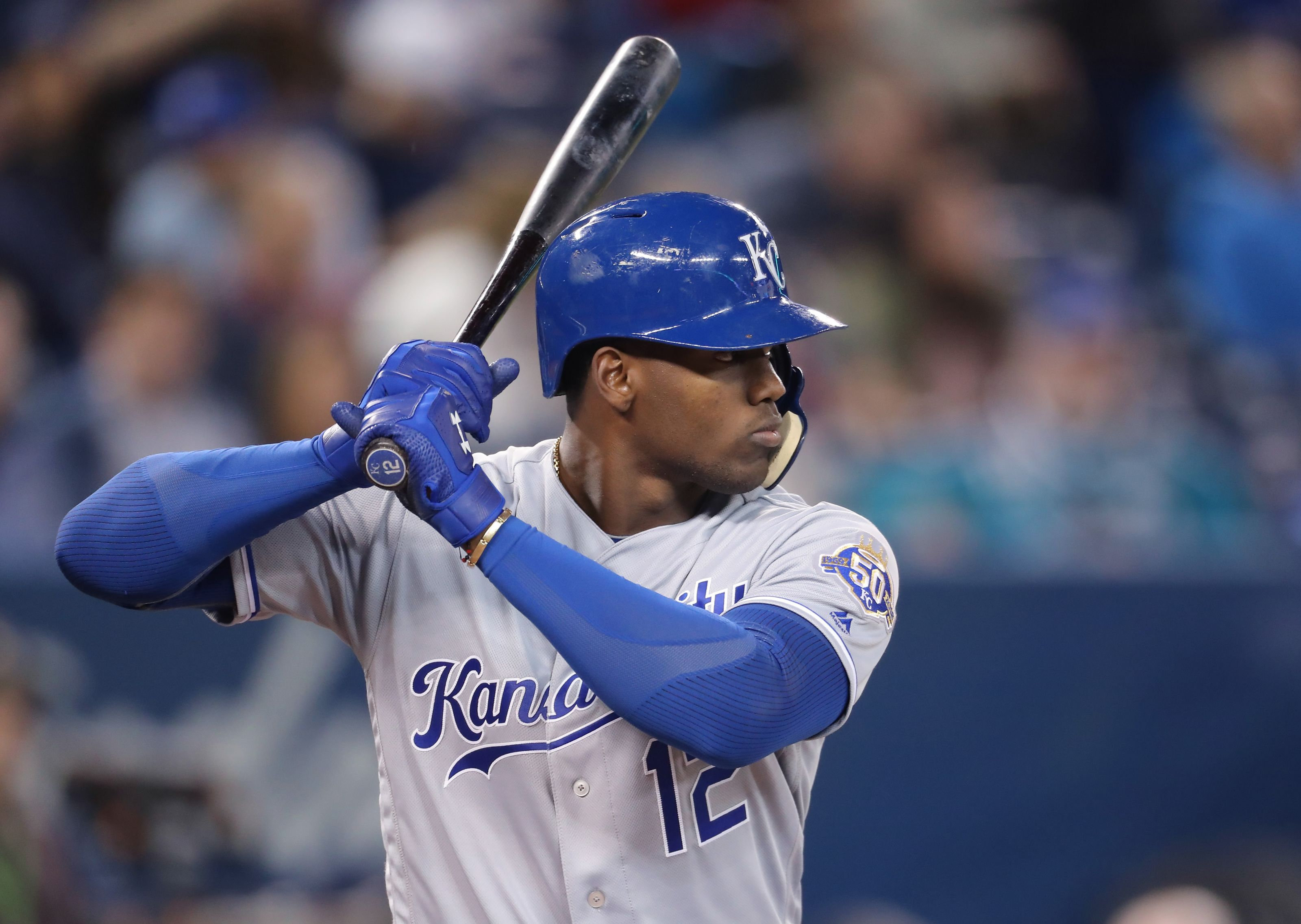 KC Royals Jorge Soler finally looking like the player Royals 3200x2273