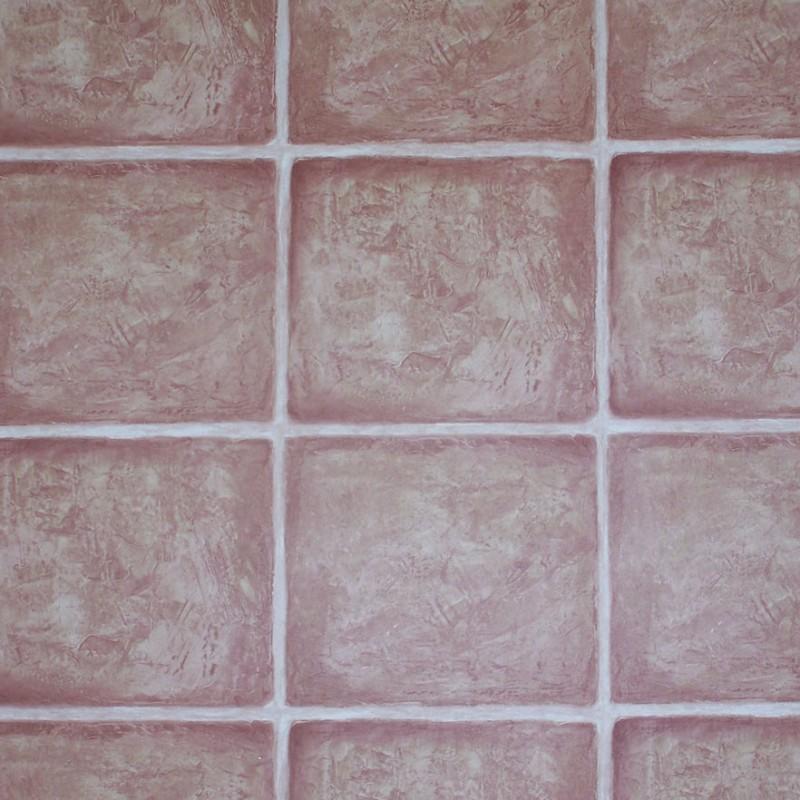Wallpaper Closeout Stone Block Wall Wallpaper 800x800