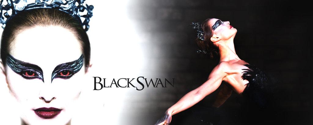 black swan wallpaper by shabaku d38yckojpg 1024x410