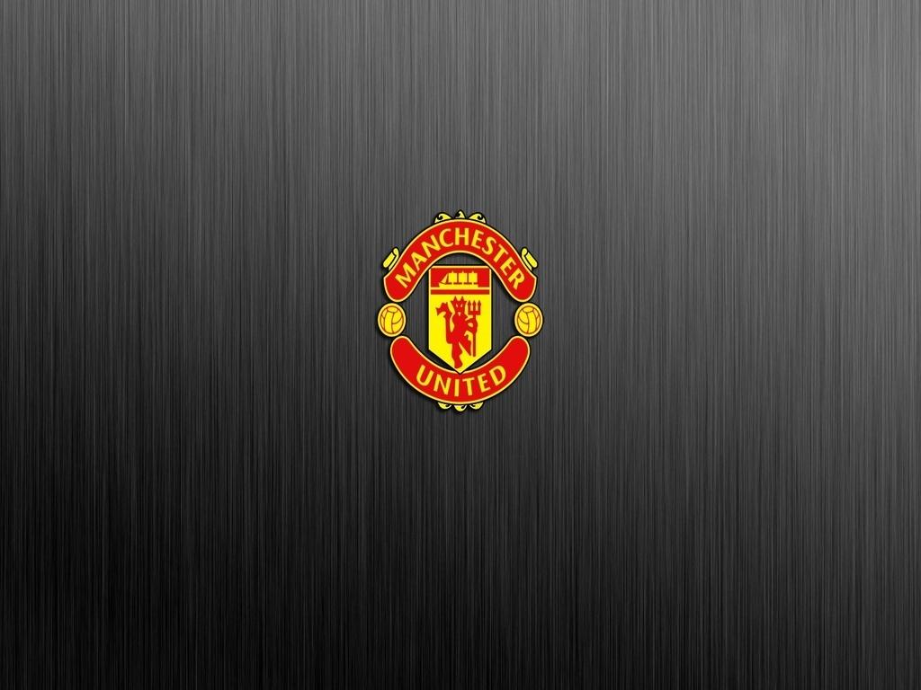 Manchester United Wallpaper Black wallpaper wallpaper hd 1024x768
