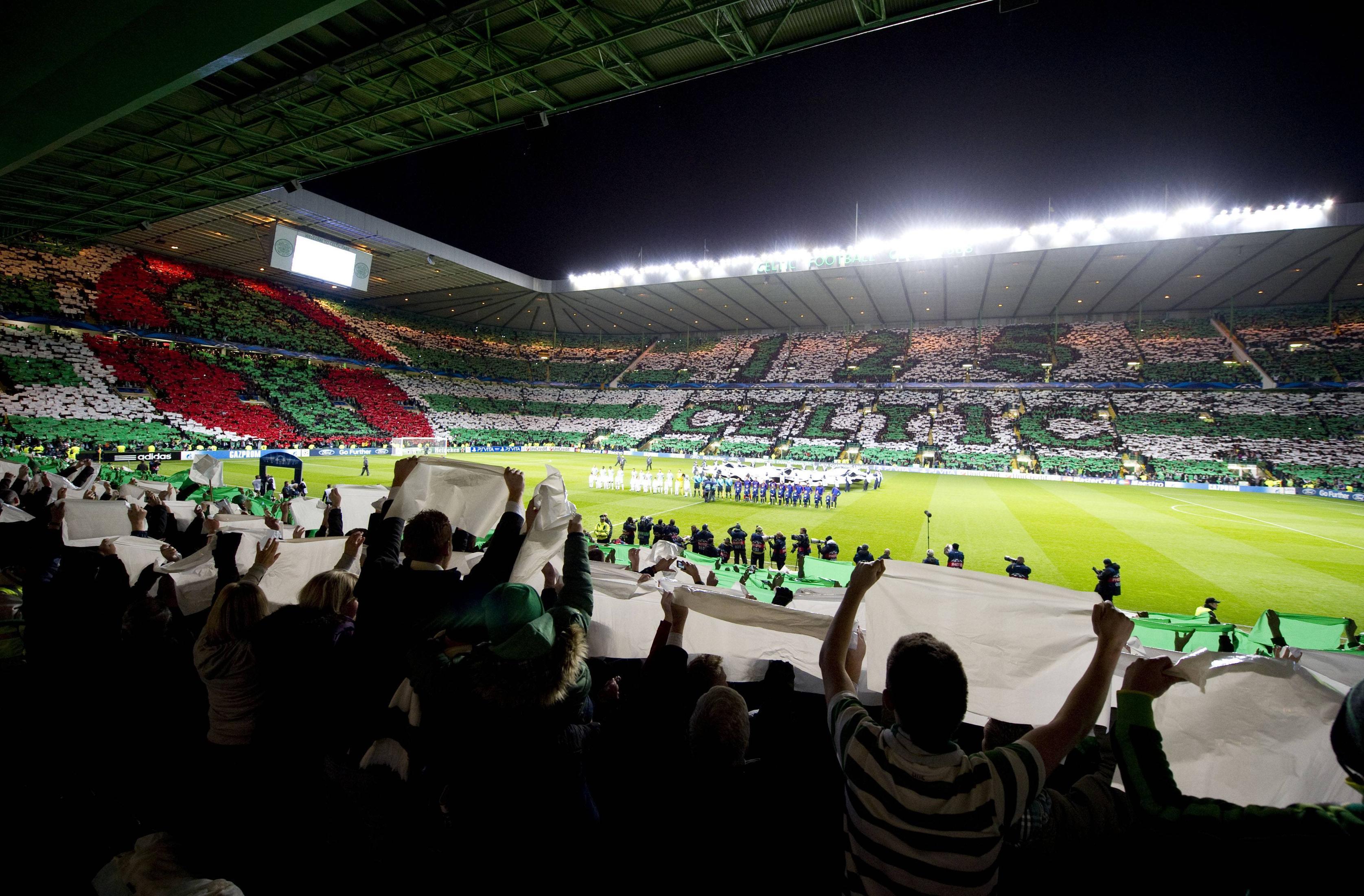 Celtic Fc 2015 Backgrounds 3351x2202