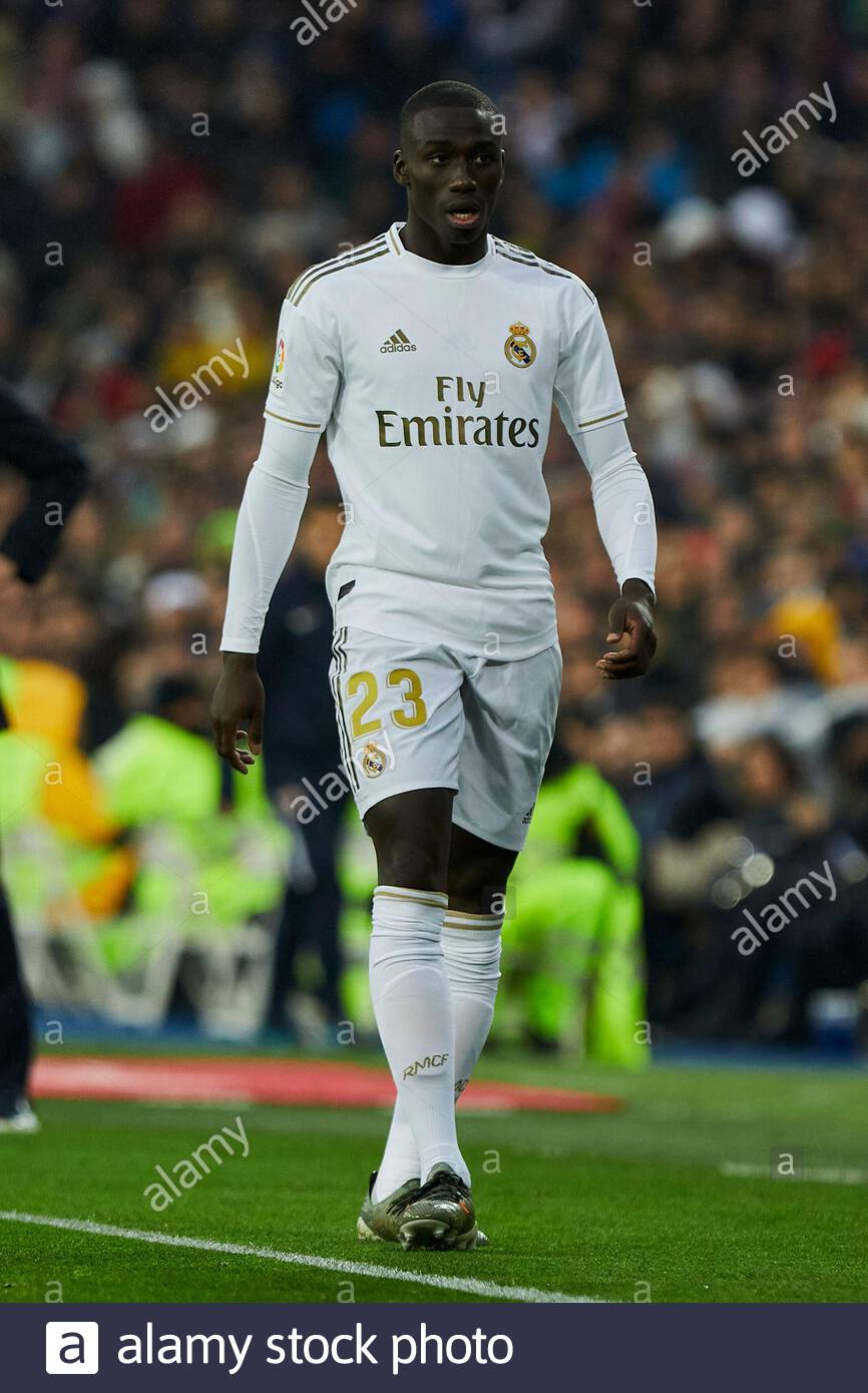 Ferland Mendy High Resolution Stock Photography and Images   Alamy 866x1390