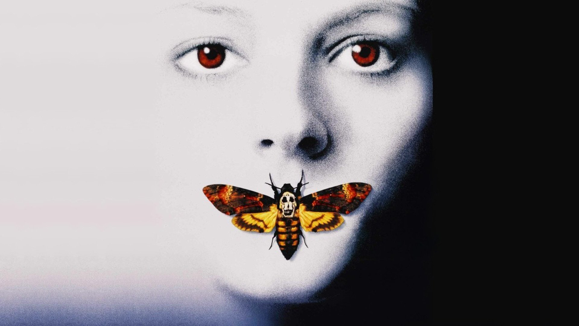 The Silence Of The Lambs Wallpaper 1   1920 X 1080 stmednet 1920x1080