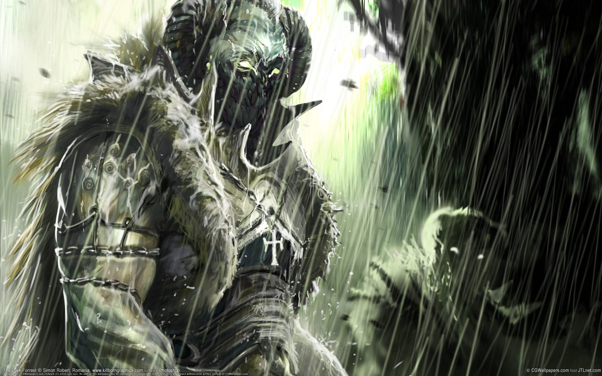 Orcs wallpapers Orcs background   Page 4 1920x1200