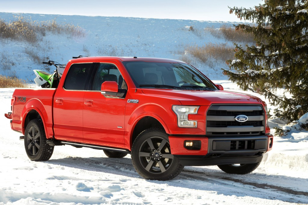 2015 Ford F 150 Download HD Wallpapers 7806   Grivucom 1024x682