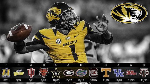 Search Results for Missouri Tigers Wallpaper 500x281