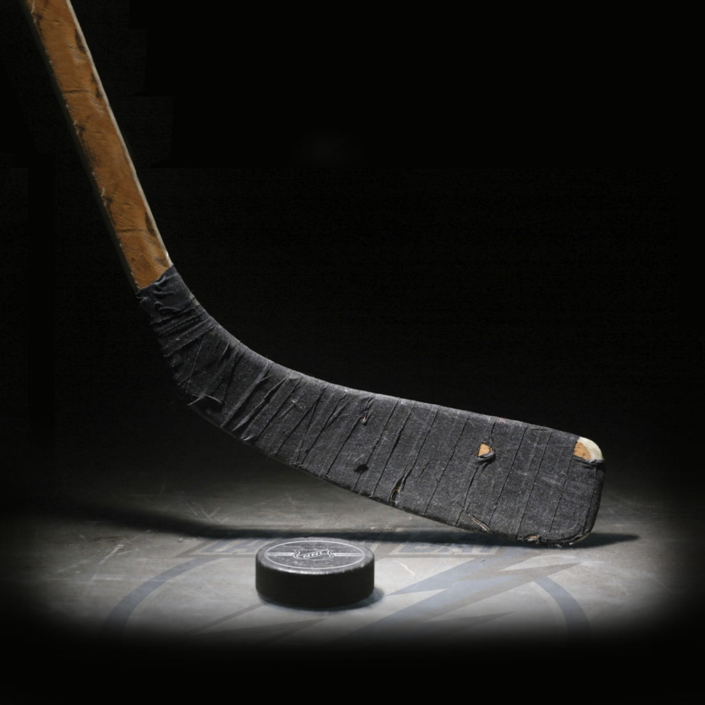 Hockey Stick iPad Wallpaper   Download iPad wallpapers 1024x1024