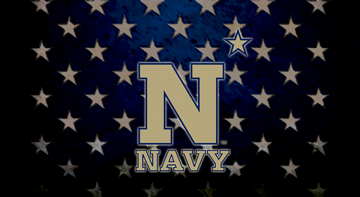 Naval Academy Athletics Logo United states naval academy 731x400