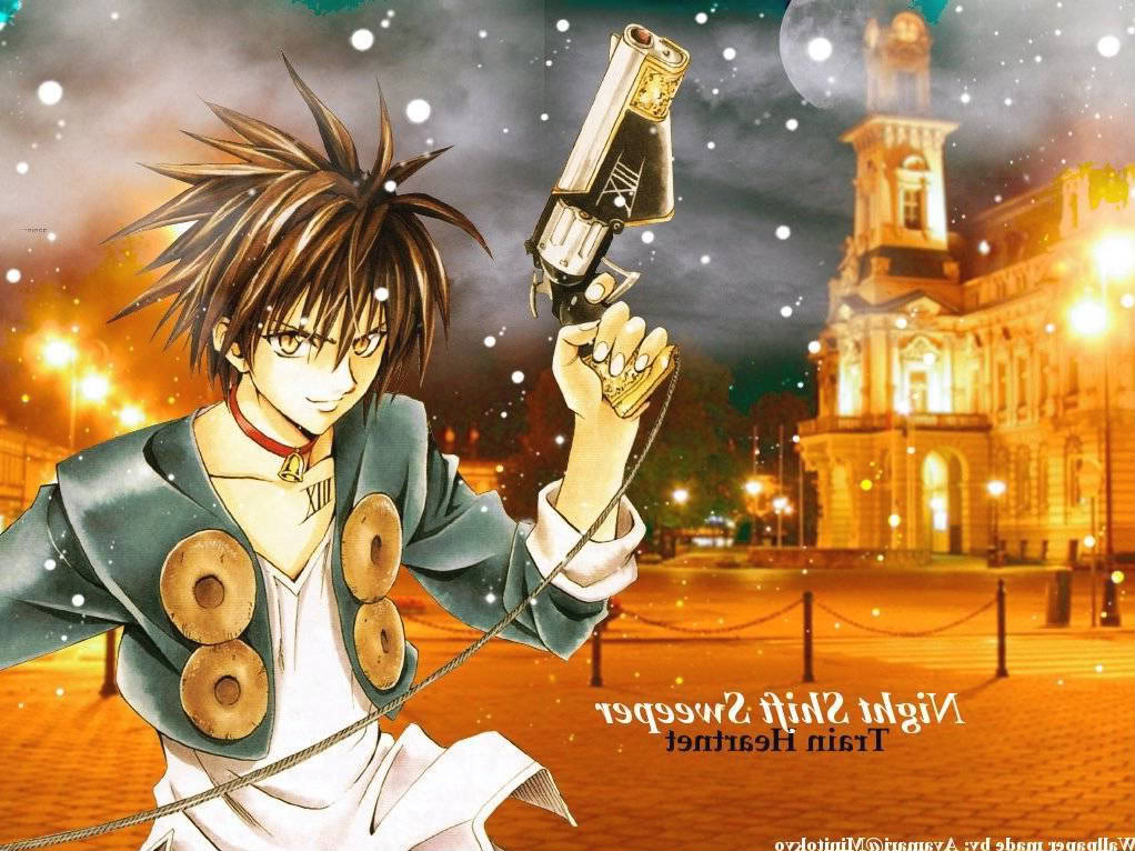 Image Result For Anime Girl Summer Wallpaper