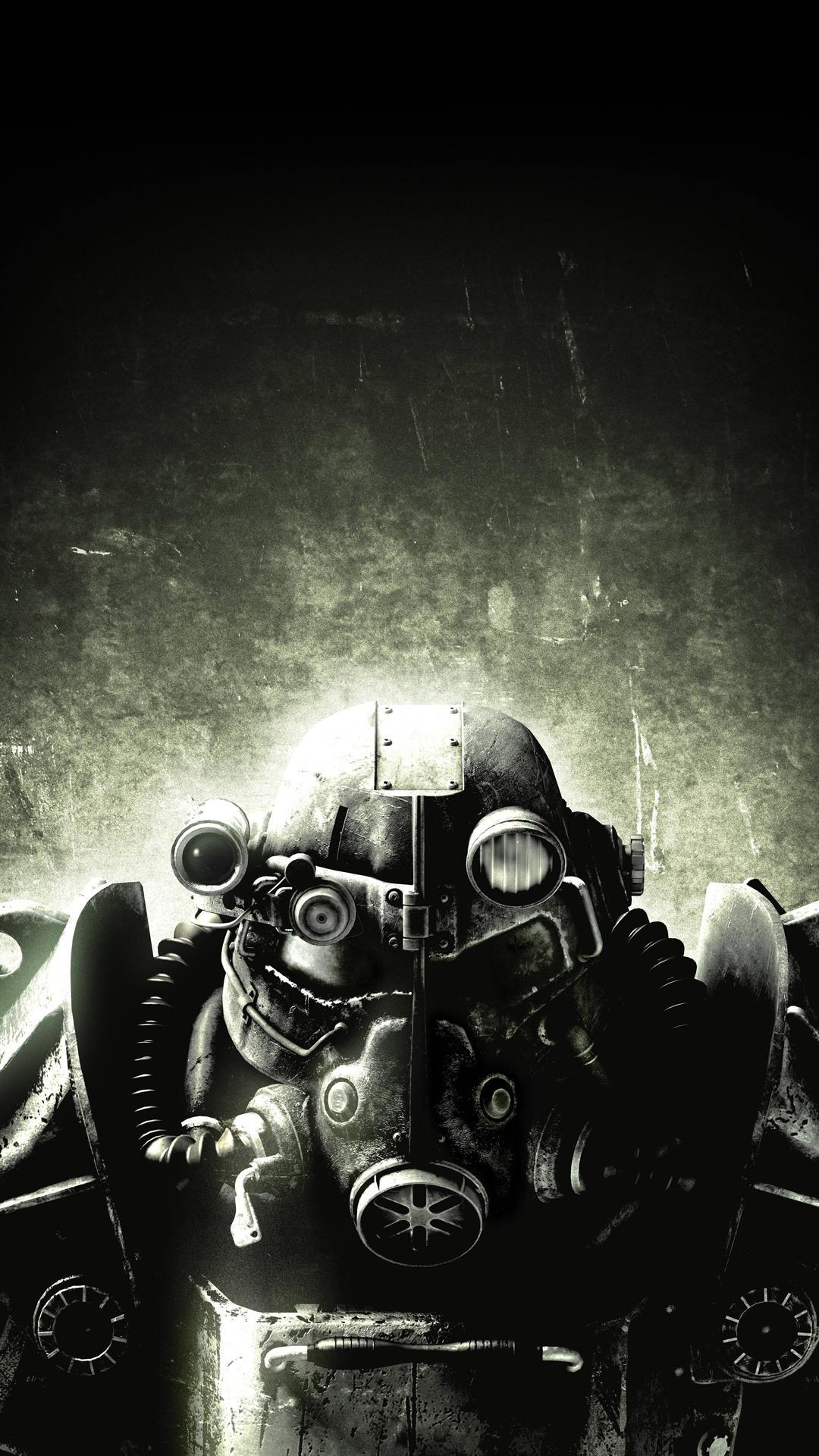 Fallout 4 Phone Wallpapers Wallpapersafari