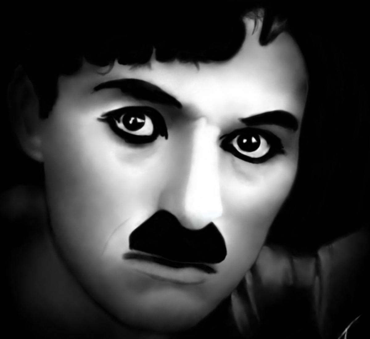 Charlie Chaplin Wallpaper   ForWallpapercom 1200x1100