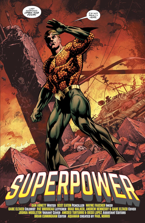 Aquaman Vol 8 18 Comicnewbies 993x1525