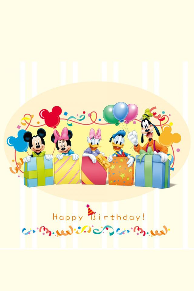 Cute Disney Wallpapers for iPhone - WallpaperSafari