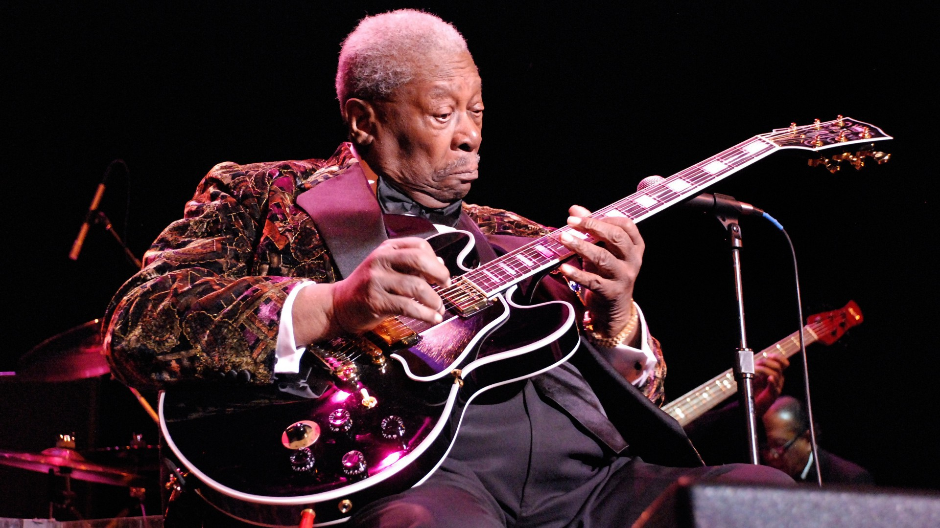 BB King musician wallpapers and images   wallpapers 1920x1080