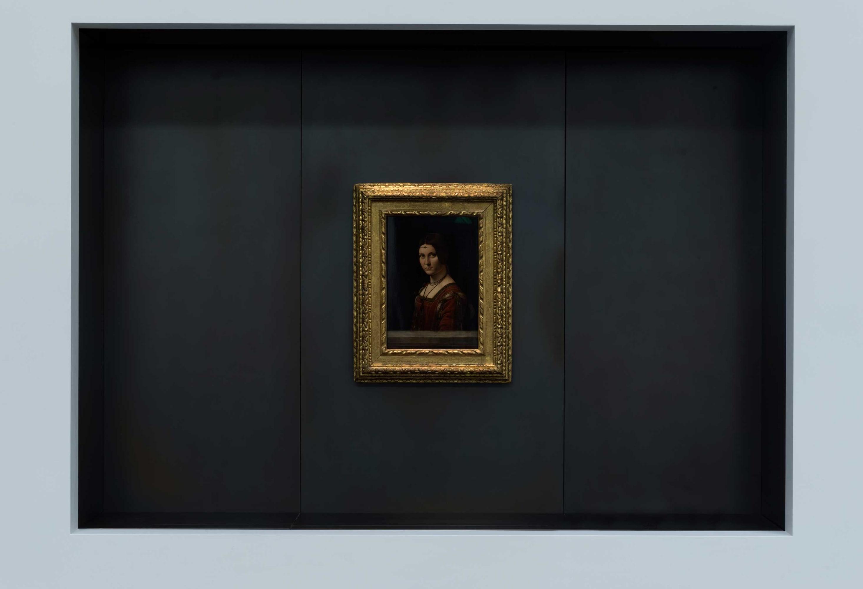 Jean Nouvel Roland Halbe Marc Domage Louvre Abu Dhabi Divisare 2931x2000