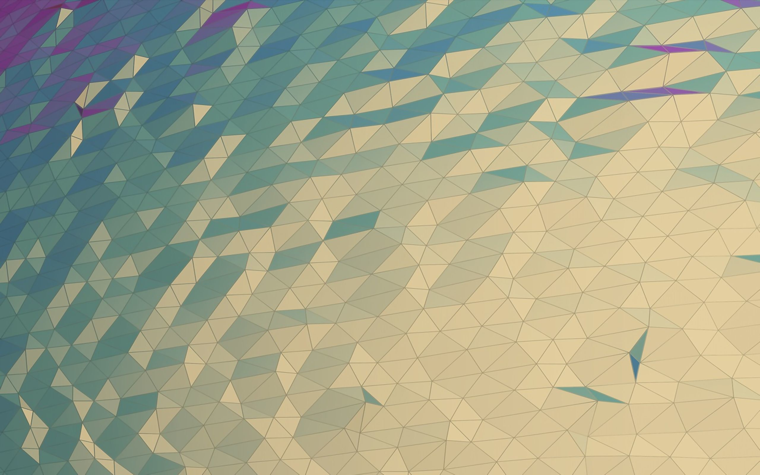 76 Geometric Desktop Wallpapers on WallpaperPlay 2560x1600