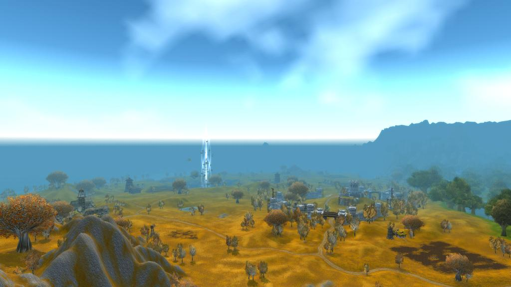 WoW   Westfall Wallpapers by EeveeonE 1024x576