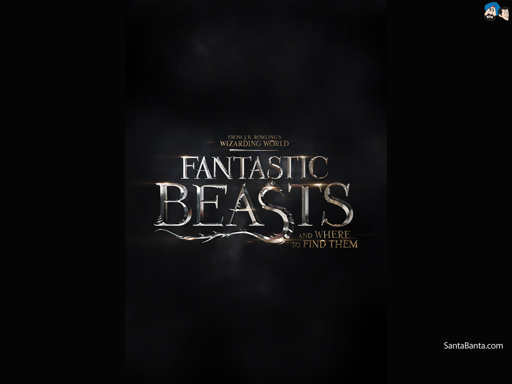 Fantastic Beasts and Where to Find Them 1024x768 Wallpaper 1 1024x768
