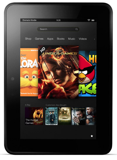 How To Set Your Wallpaper On Kindle Fire Hd 400x546