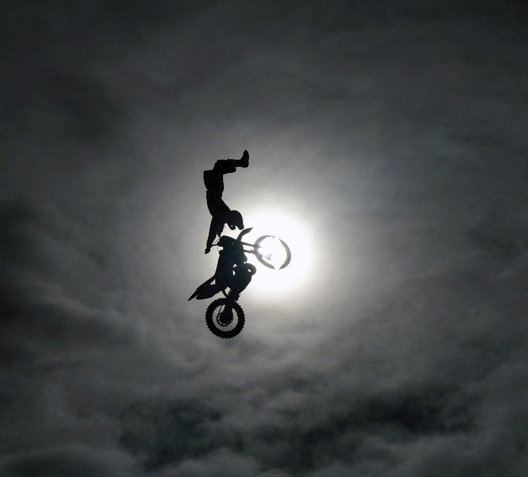 Stunt Bikes Wallpapers