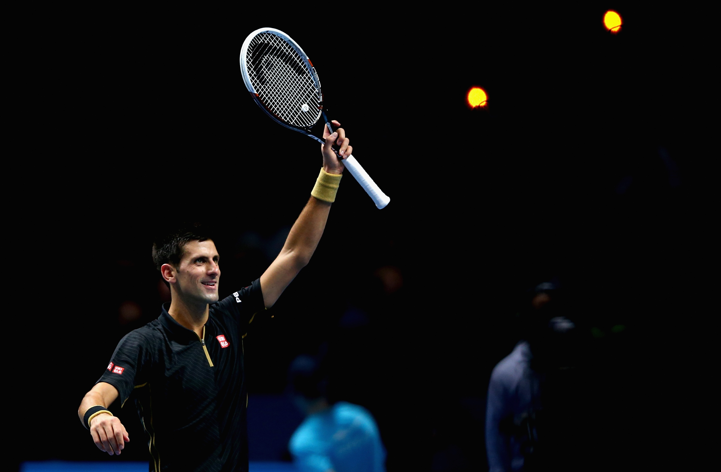 Barclays ATP World Tour Finals   Day Two Getty Images Yahoo Tennis 3000x1965