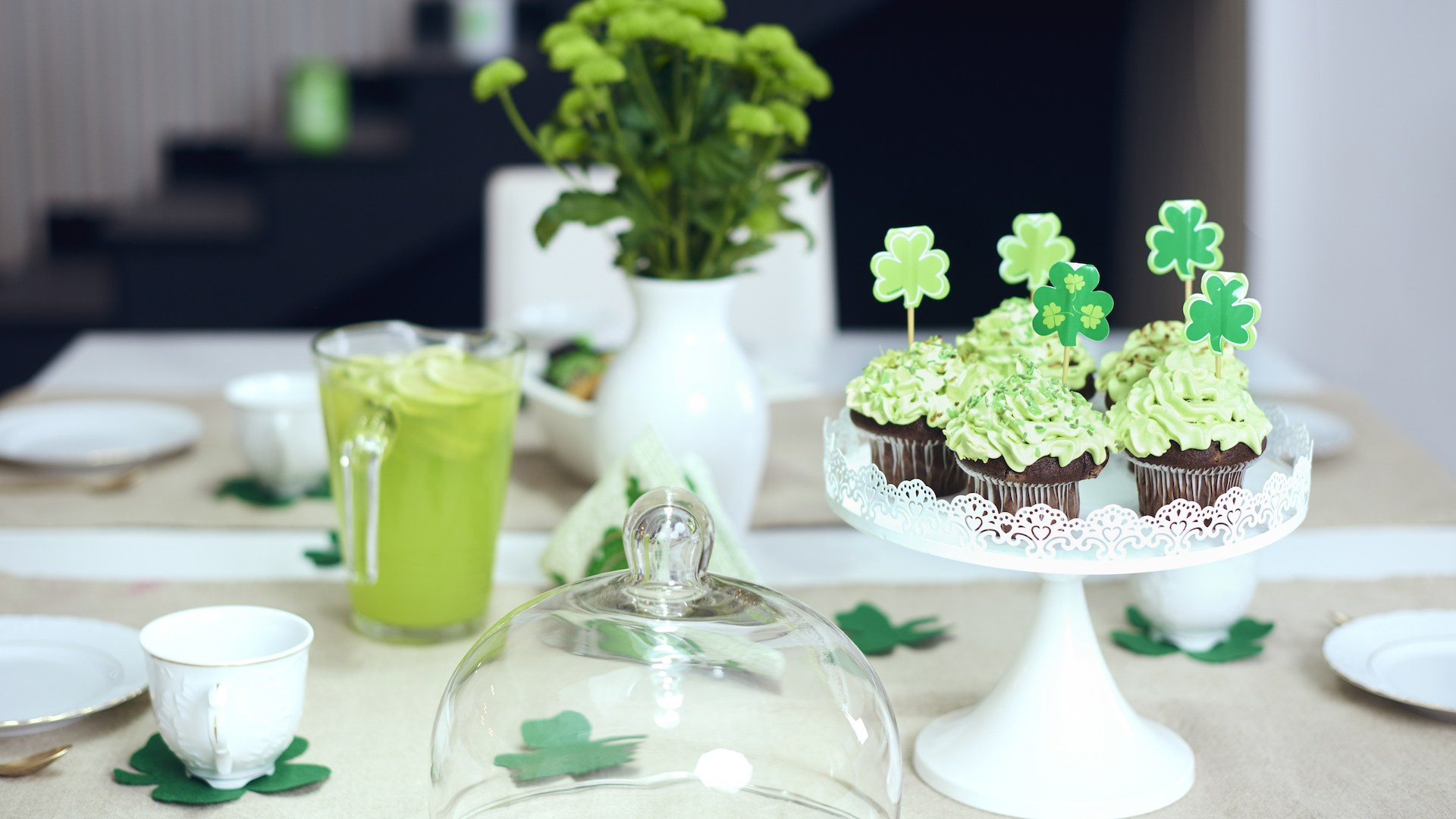 6 St Patricks Day Desserts to Make the Day Even Sweeter SheKnows 1920x1080