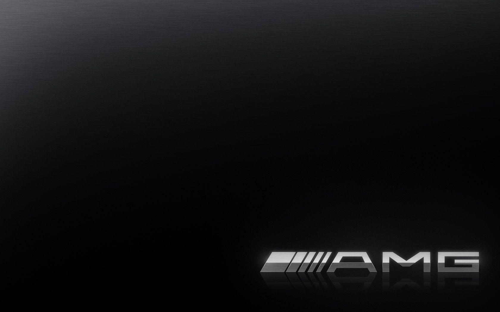 Mercedes AMG Wallpapers 1680x1050