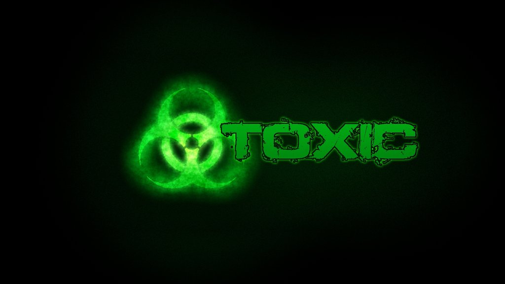 Biohazard Symbol Wallpaper Res 1024x576