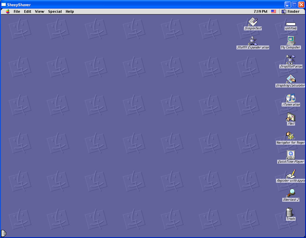 Mac Os 9 Wallpapers Wallpapersafari