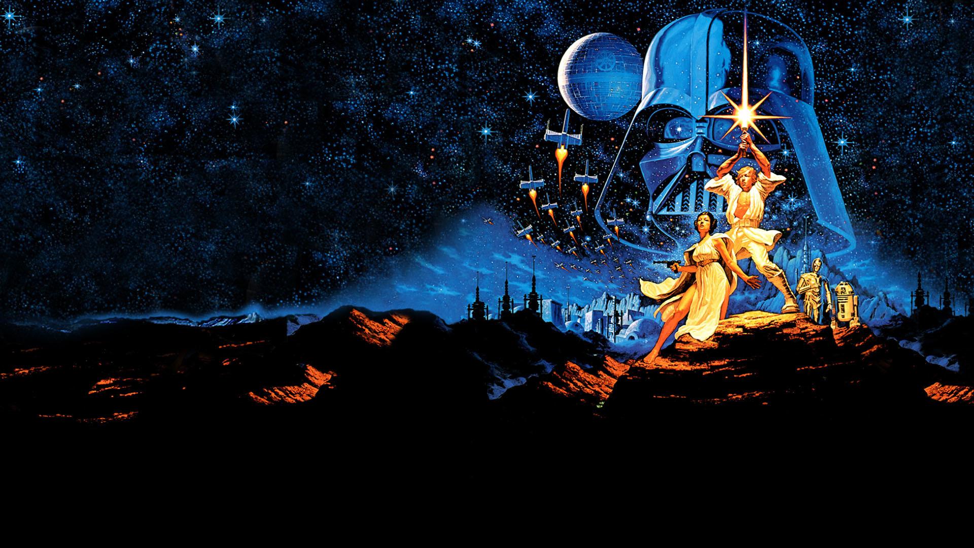 55 Stars Wars Wallpaper On Wallpapersafari