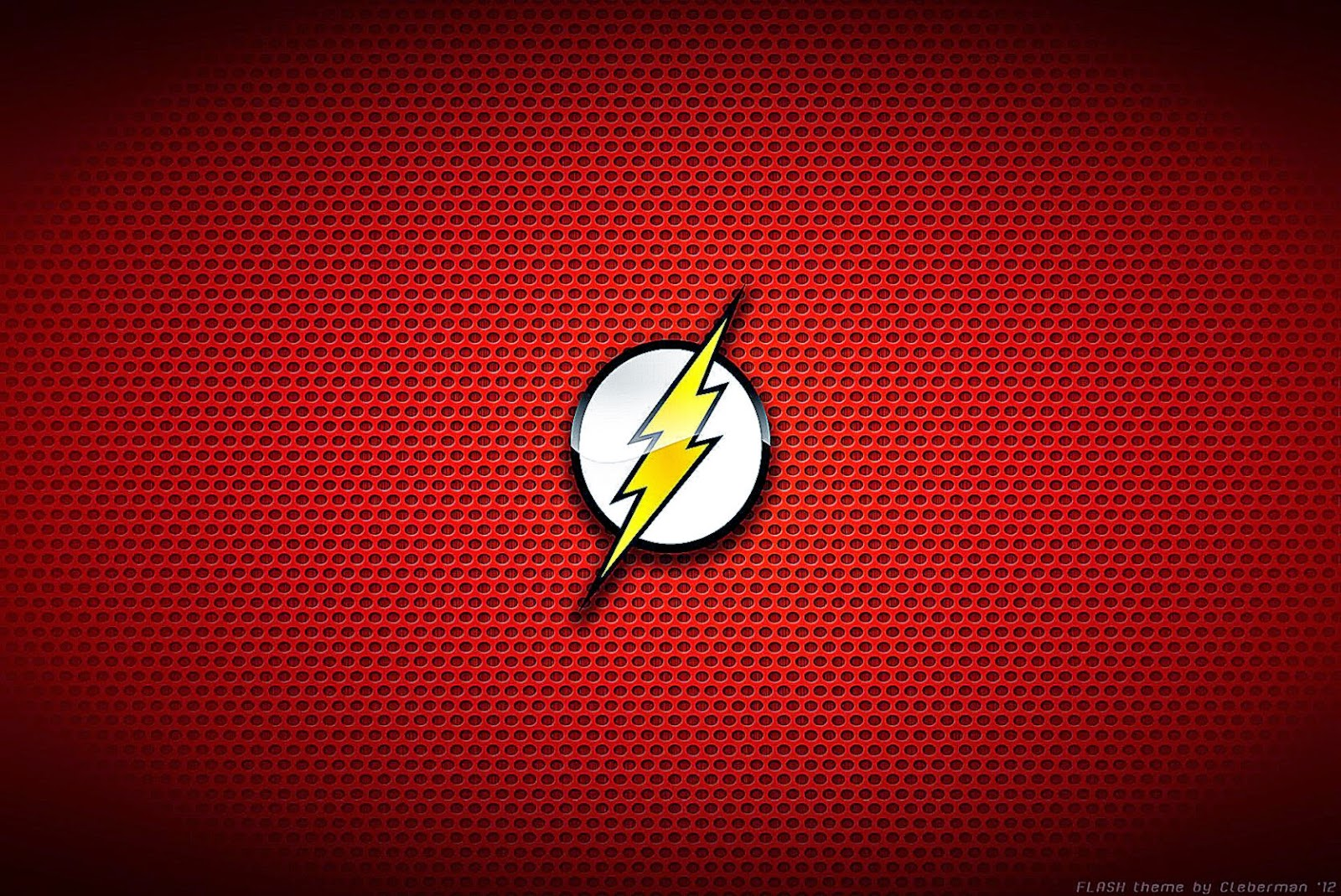 Flash Wallpaper Cool HD Wallpapers 1600x1069