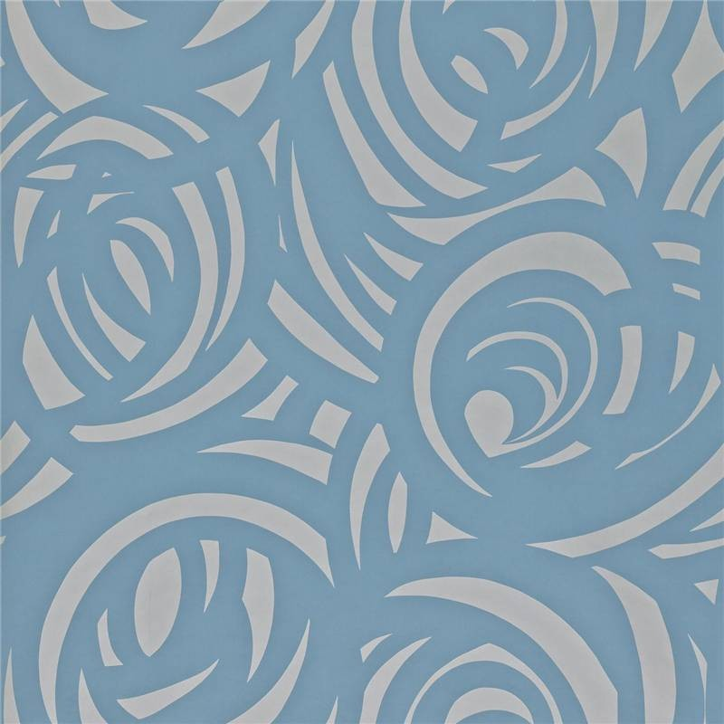 Teal and silver wallpaper wallpapersafari - Papel pintado harlequin ...