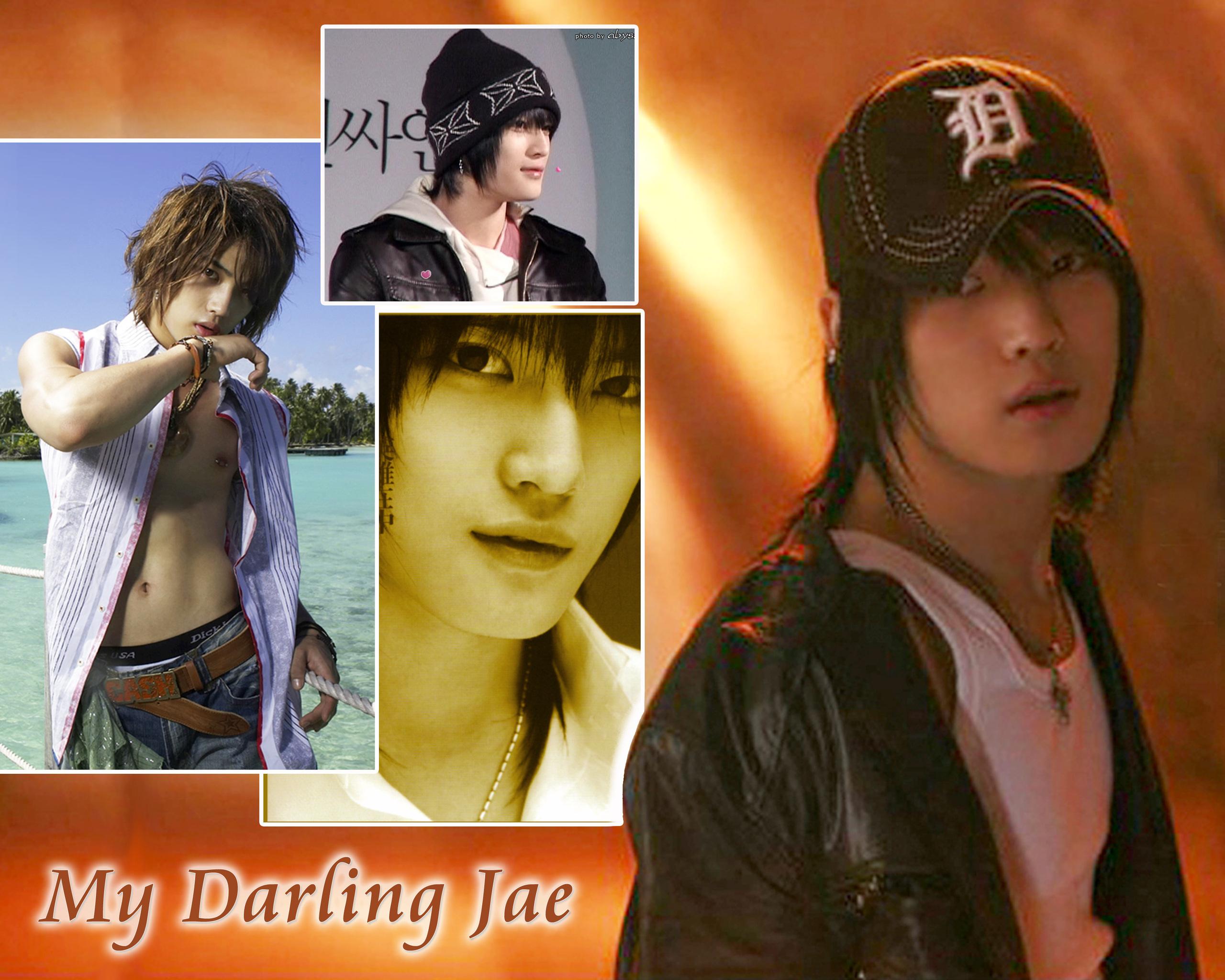 Sexy Hero JaeJoong   DBSK Photo 1942946 2560x2048