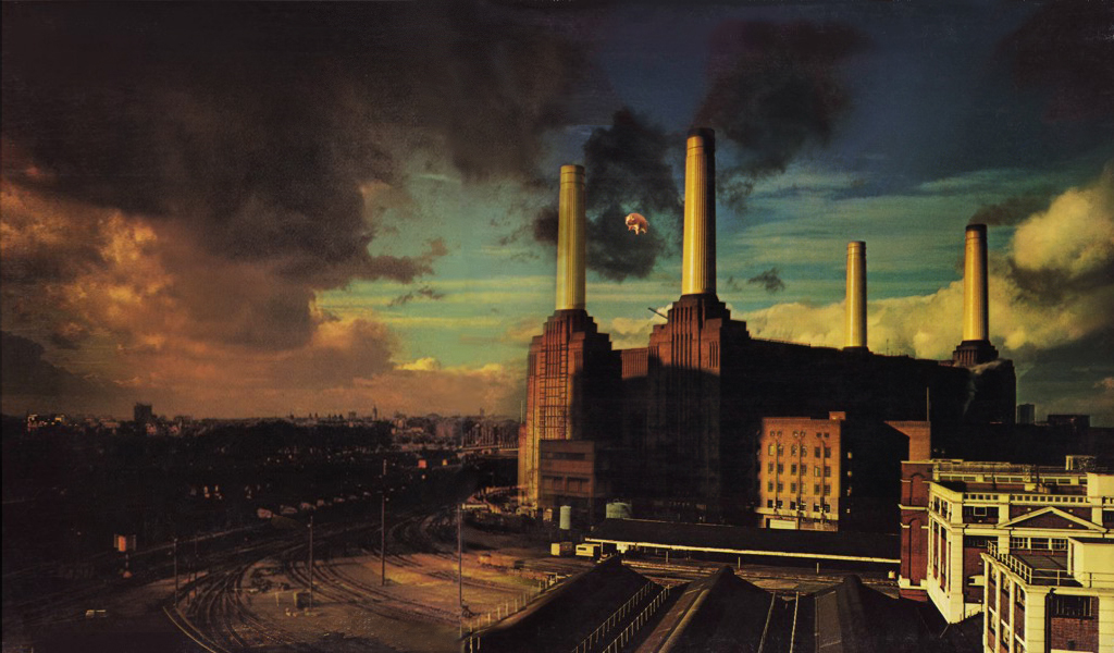 PINK FLOYD ANIMALS CELEBRATING THE 36TH ANNIVERSARY A LOOK AT 1024x600